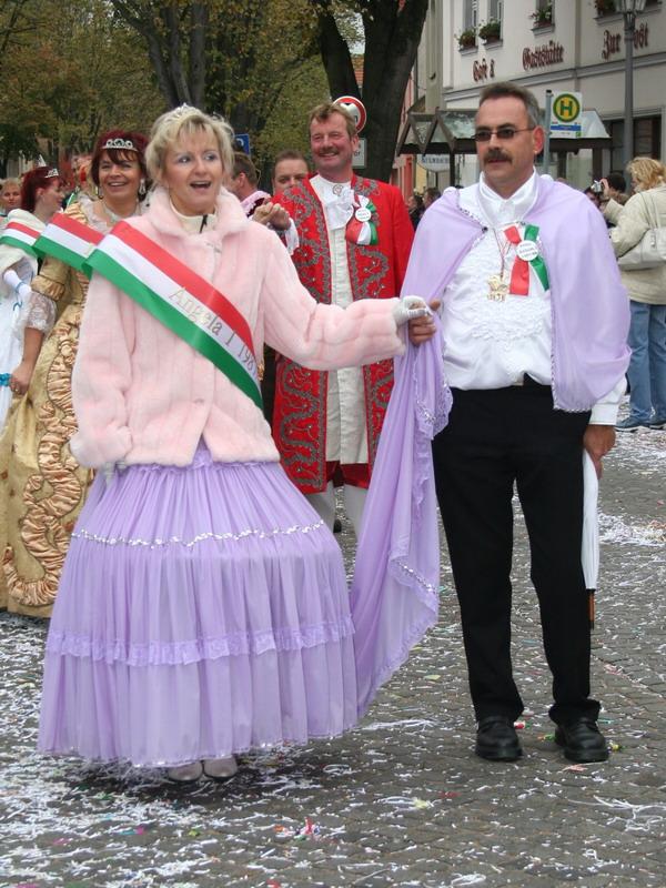Prinzenpaar 1987/88