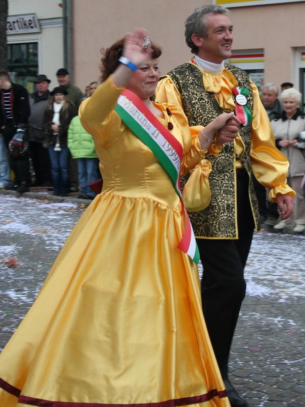 Prinzenpaar 1999/00