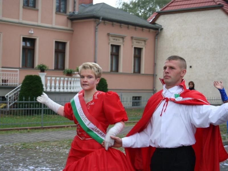 Prinzenpaar 2000/01