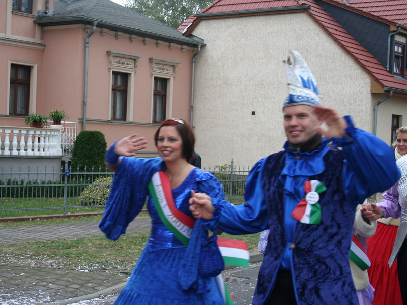 Prinzenpaar 2001/02