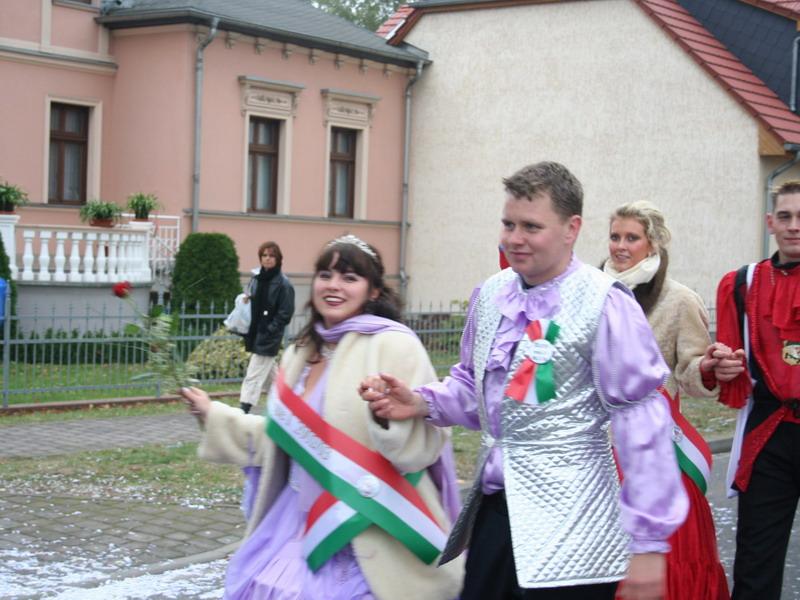 Prinzenpaar 2002/03