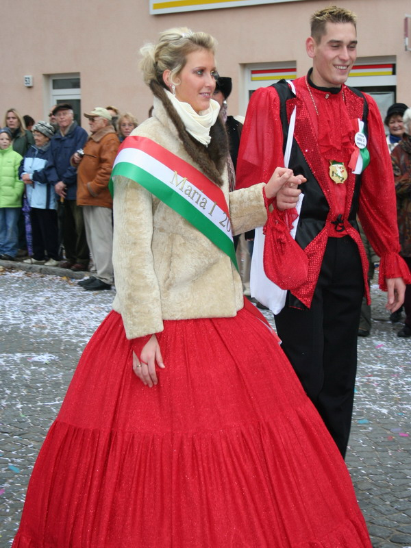 Prinzenpaar 2003/04