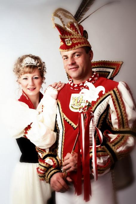 Prinzenpaar 2004/05
