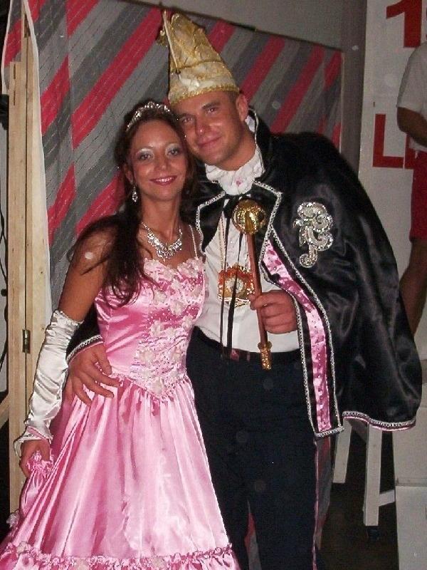 Prinzenpaar 2005/06