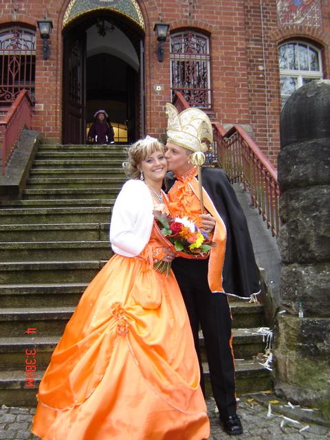 Prinzenpaar 2006/07