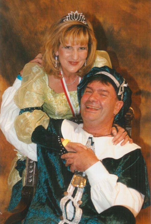 Prinzenpaar 2009/10