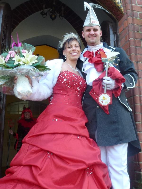Prinzenpaar 2011/12